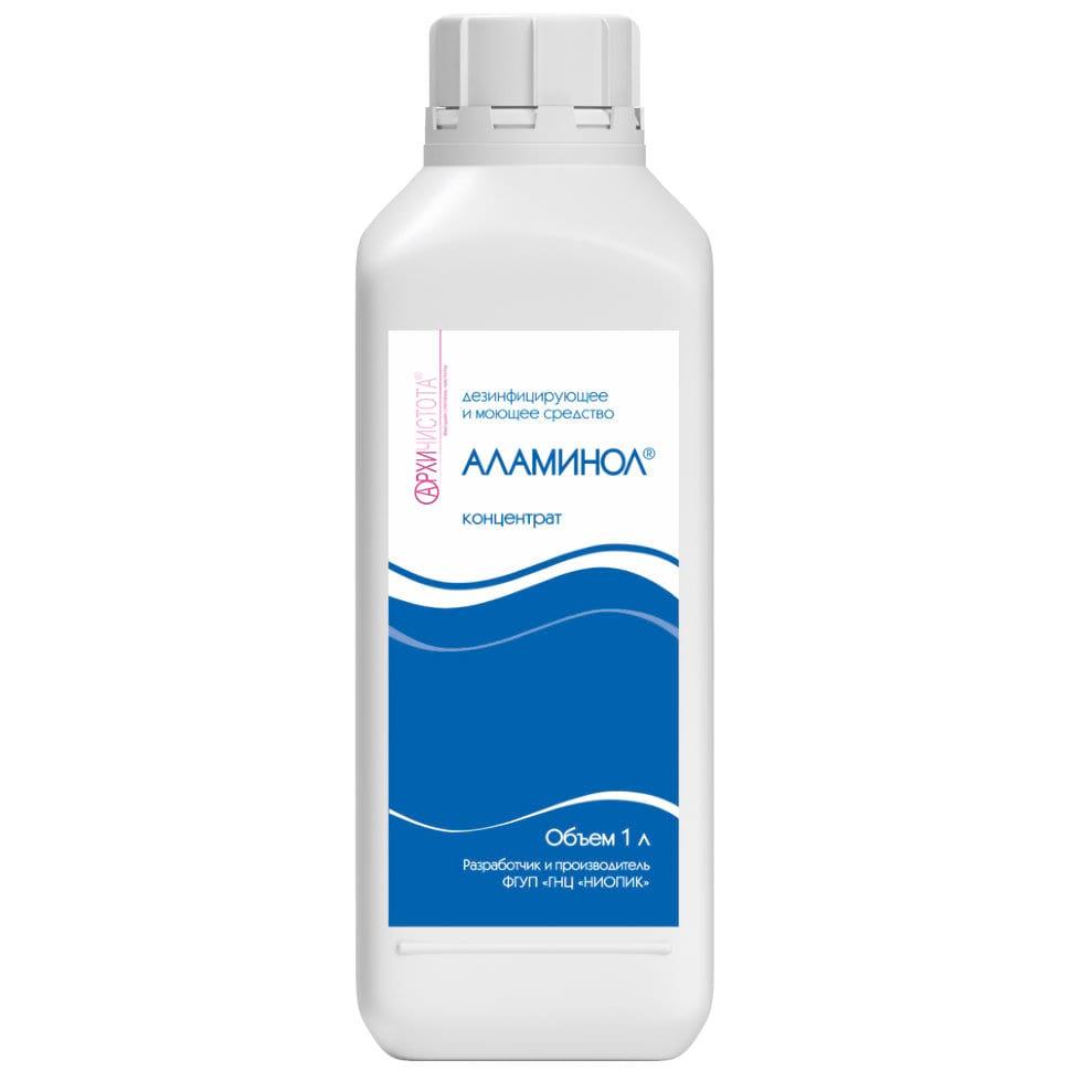 Аламинол (1л)