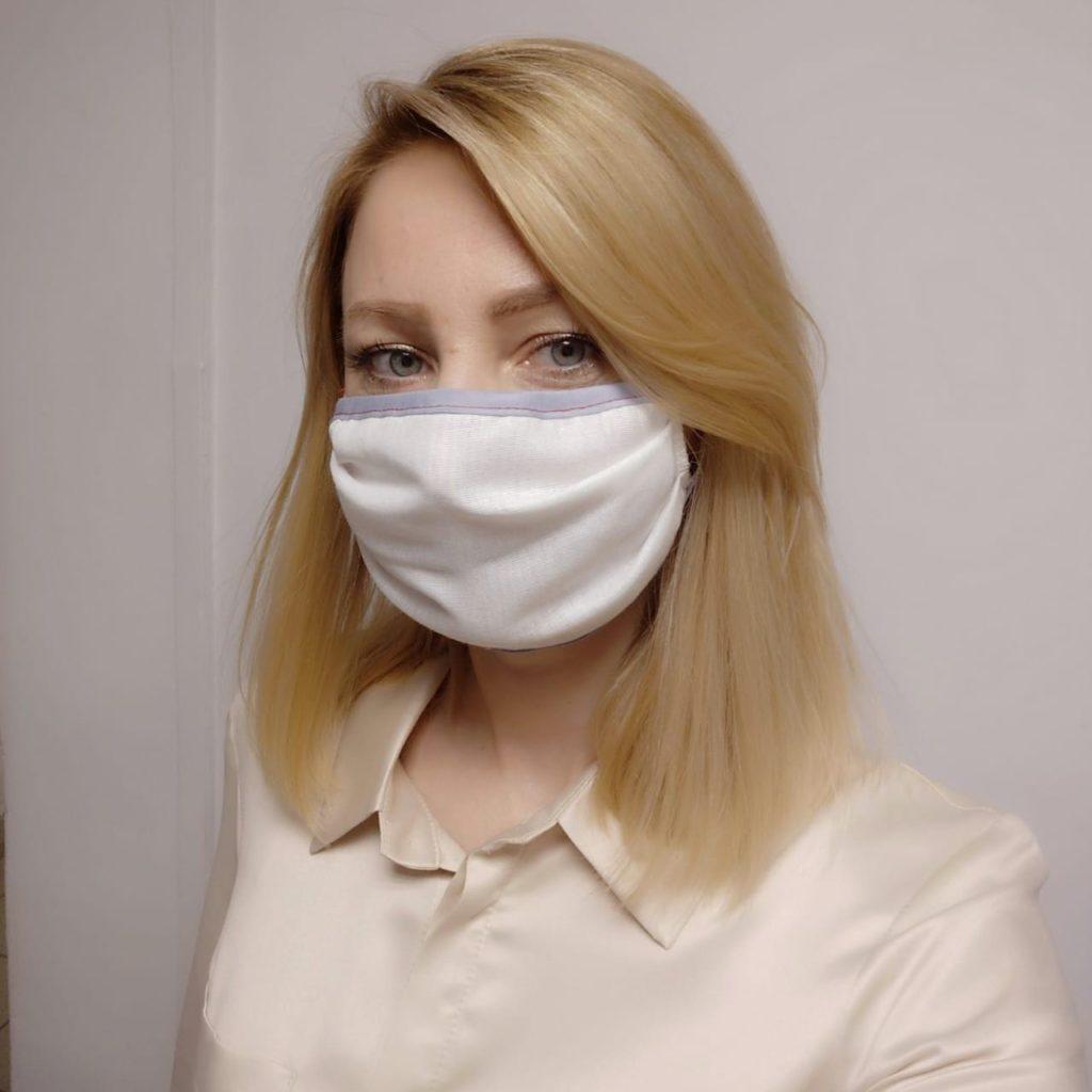 Одноразовые медицински маски