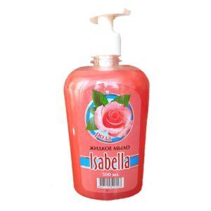 Мыло жидкое Isabella