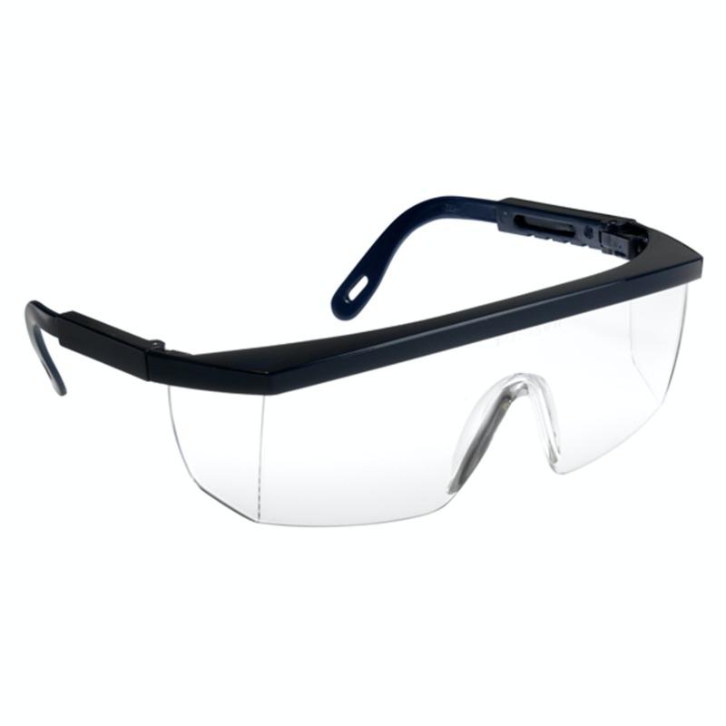 EСOLUX очки открытые
