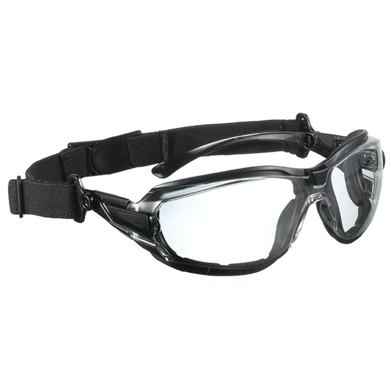 TECHNILUX очки открытые