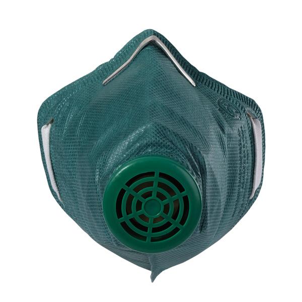 Полумаска-Р2 индивидуальная упаковка