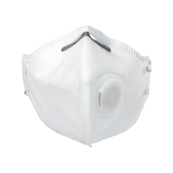 Полумаска фильтрующая «Исток-1СК FFP1» с клапаном выдоха (индивидуальная упаковка)