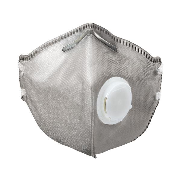 Полумаска фильтрующая «Исток-1СУ» FFP1 (с угольным слоем)