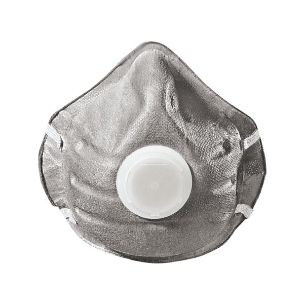 Полумаска фильтрующая «Исток-1ФКУ» FFP1, с угольным слоем, с клапаном выдоха