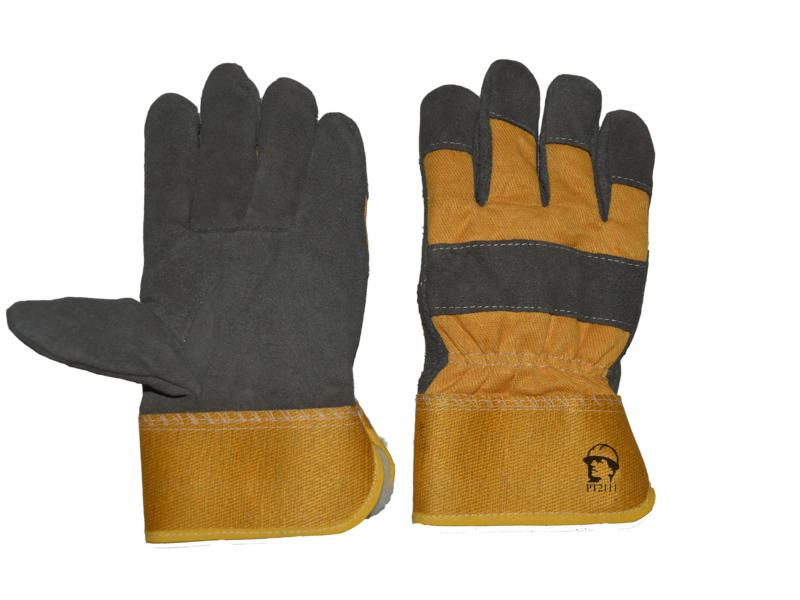Перчатки «Ангара» (утеплённые)
