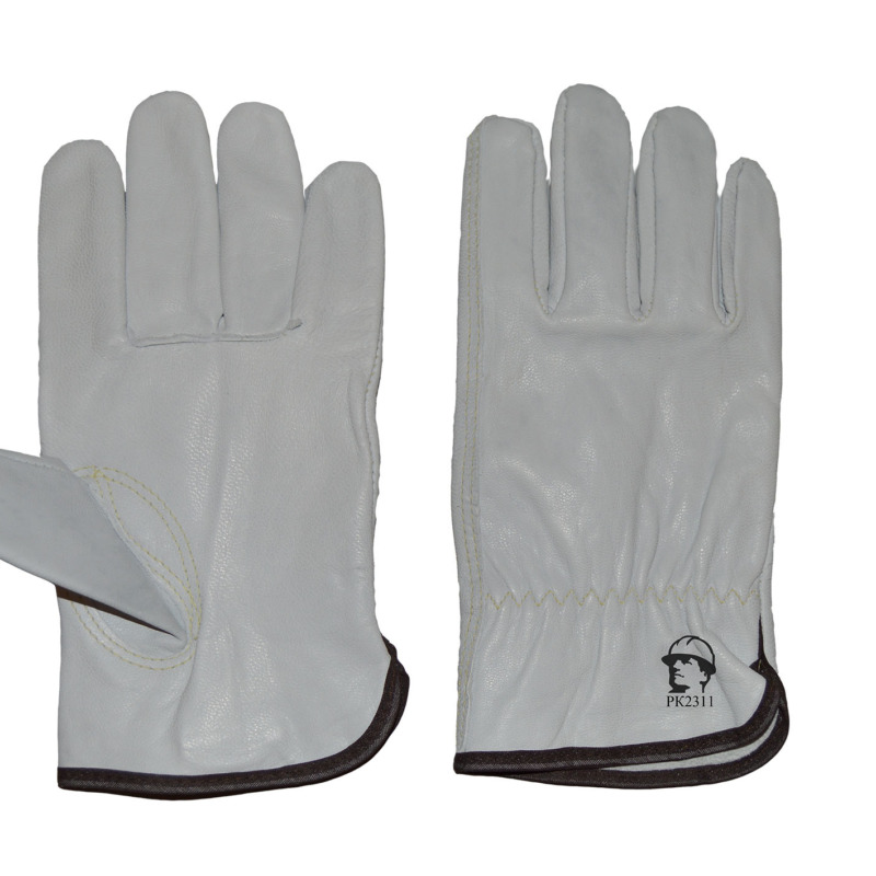 Перчатки «Аргон» из козьей кожи