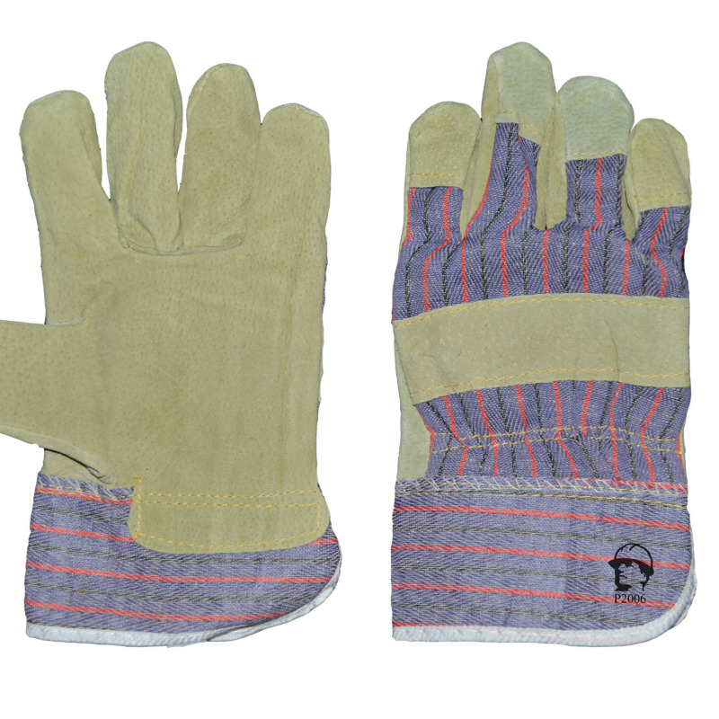 Перчатки «Хватка»